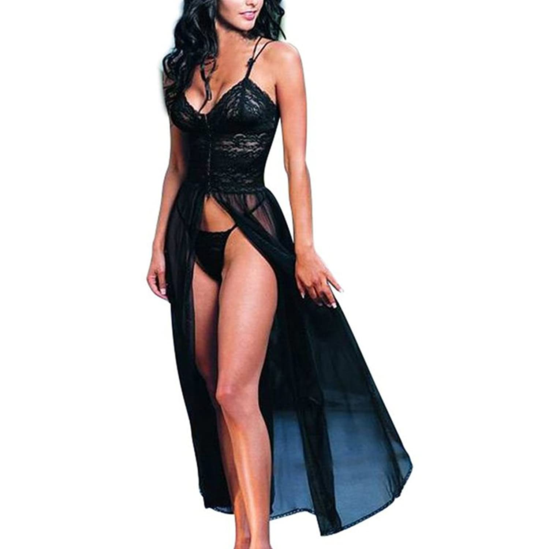 Eleery Reizwäsche Spritz Nachtwäsche G-String Kostüm Lingerie Babydolls Sexy Nachtkleid Dessous jetzt bestellen