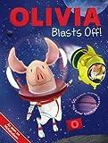 OLIVIA Blasts Off!