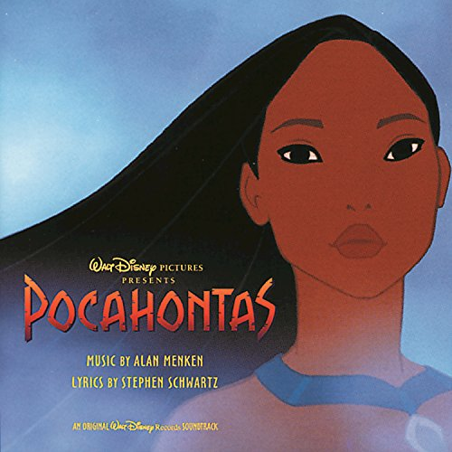 Buy Pocahontas Now!