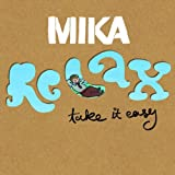 echange, troc Mika - Relax Take It Easy