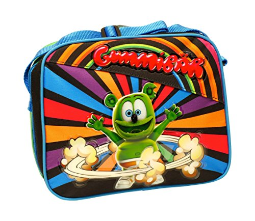 ToyKidz Insulated Lunch Bag - 1