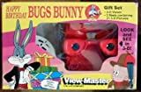 Bugs Bunny Viewmaster Gift Set 1990