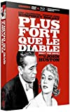 Image de COMBO DVD + BLU-RAY : PLUS FORT QUE LE DIABLE [Combo Blu-ray + DVD]
