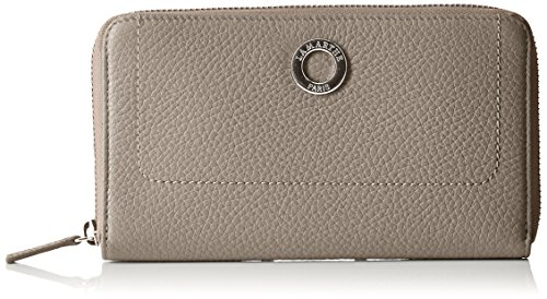 Lamar Paris, Beauty case donna, Grigio (Gris (U820 Fog)), Taille Unique