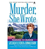 Murder, She Wrote: Panning For Murder (0451224841) by Fletcher, Jessica