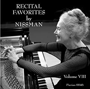 Recital Favorites Vol. 8