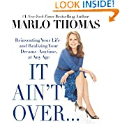 Marlo Thomas (Author)  1,151% Sales Rank in Books: 131 (was 1,640 yesterday)  (2)  Buy new:  $27.00  $20.53  44 used & new from $16.67