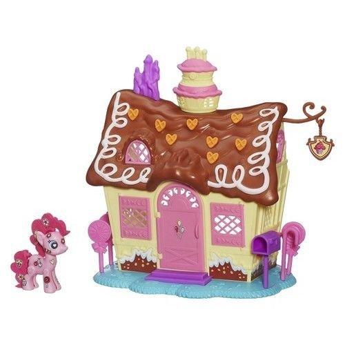 Love Baby My Little Pony Pop Pinkie Pie Sweet Shoppe Playset front-191948