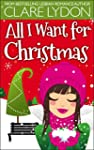 All I Want For Christmas (English Edi...