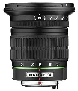 Pentax smc DA 12-24mm f/4 ED AL (IF)