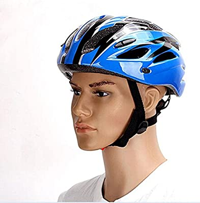 BAO CORE Adult Cycle Helmet Bike Cycling Protective Gear In-mould Super Safe Sports Helmets Size 54-61cm Mens Womens from BXT