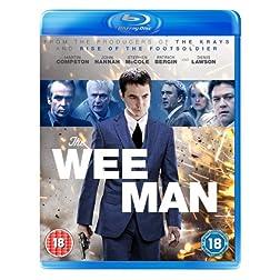 Wee Man [Blu-ray]