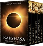 Rakshasa: The Complete Season I