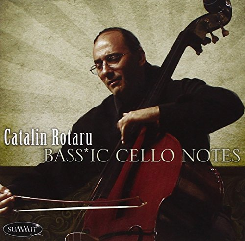 Bassic Cello Notes