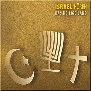 Israel hören Hörbuch