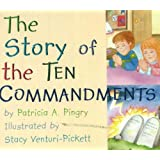 Story Of The 10 Commandments