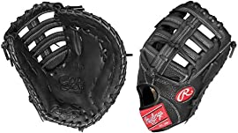 Rawlings GGFBG Gold Glove Gamer Series 12.5 inch First Base Baseball Glove