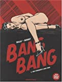 Bang Bang, Tome 5 : Une �tudiante � New-York