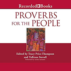 Proverbs for the People Audiobook