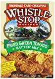 Whistlestop Fried Green Tomato Batter, 9-Ounce (Pack of 6)