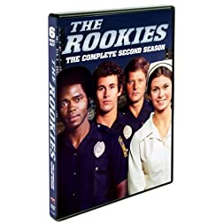 The Rookies: Season Two