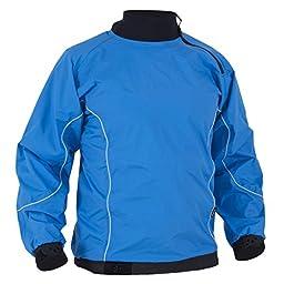 NRS Powerhouse Jacket - Men\'s Blue Large