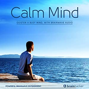 Calm Mind Session Speech