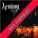 Lemmy: Das Hörbuch Hörbuch von HP Katzenburg Gesprochen von: Mathias Mader