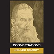 In His Own Words: Conversations with Leo Tolstoy: In His Own Words | [Leo Tolstoy, Simon Parke]