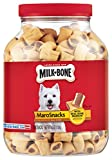 Milk-Bone MaroSnacks Dog Treats for All Sizes Dogs  40-Ounce