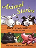 img - for Animal Stories Eight Stories about Babe and other Animals book / textbook / text book