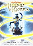 img - for Legend of Korra: The Art of the Animated Series Book Two: Spirits book / textbook / text book