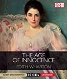 Edith Wharton The Age of Innocence (Cover to Cover)