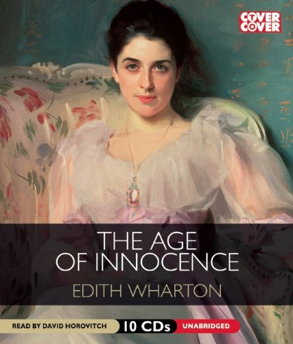 the age of innocence abstract Between the late summer of 1919 and march of 1920 when edith wharton wrote  the age of innocence,she was in her late 50s and highly sought after by.