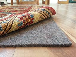 6x9 Natural Comfort (TM) Eco-Friendly Felt Rug Pad