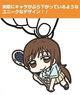 アイドルマスター シンデレラガールズ 新田美波 つままれストラップ