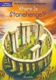 img - for Where Is Stonehenge? book / textbook / text book