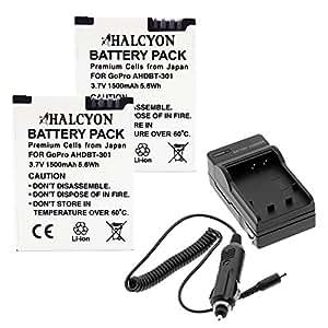 Halcyon HERO3