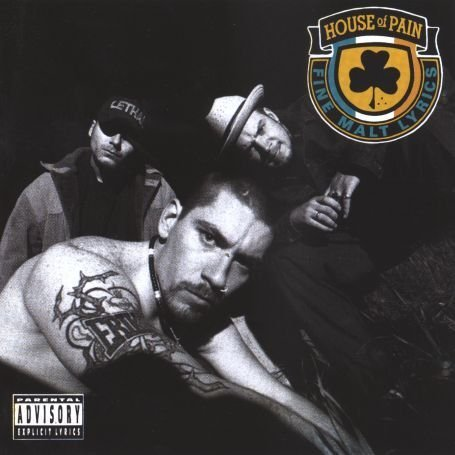 HOUSE OF PAIN - Put Your Head Out Lyrics - Zortam Music