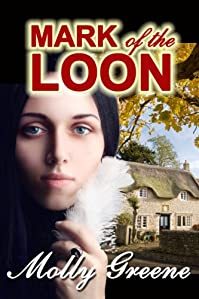 (FREE on 12/22) Mark Of The Loon by Molly Greene - http://eBooksHabit.com