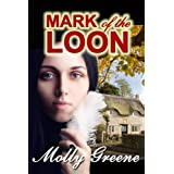 Mark of the Loon (Gen Delacourt Mystery #1) ~ Molly Greene