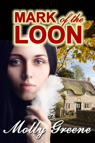 Mark Of The Loon by Molly Greene ebook deal