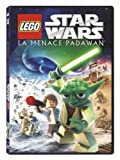 echange, troc Star Wars LEGO : La menace Padawan