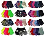 Boys Girls Magic Gloves and Mittens C...
