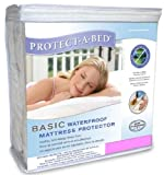 Basic Twin Mattress Protector