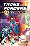 Transformers, Vol. 13: All Fall Down