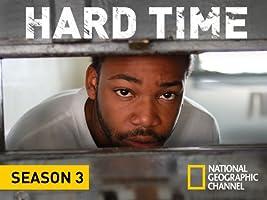 Hard Time, Season 3 [HD]