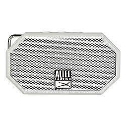 Altec Lansing Mini H2O IMW257 Bluetooth Speaker (White)