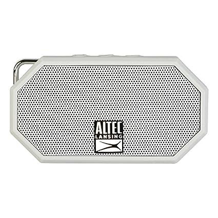 Altec-Lansing-Mini-H2O-IMW257-Bluetooth-Speaker-(White)