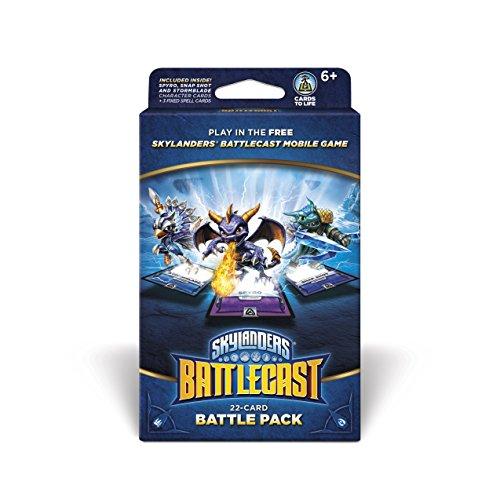 Skylanders Battlecast - Pacchetto Battaglia, A